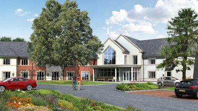 Hereford Care Home