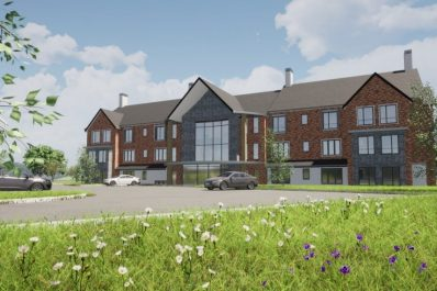 Worcester City Council gives green light for new care home