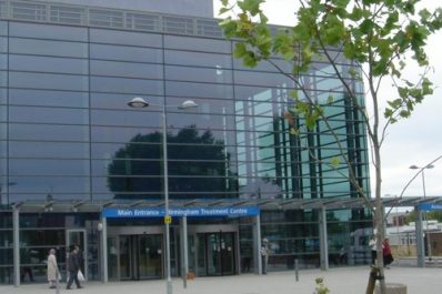 Local councils grant planning permission for new hospital multi-storey car parks