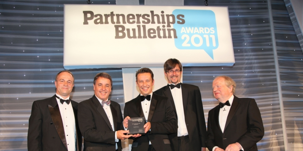 """""""Exemplar"""" St Catherine's Health Centre Scoops Industry Award"""
