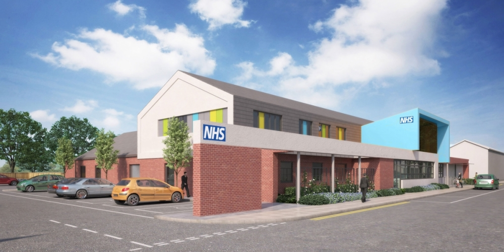 Chance for Langley Rood End residents to make their views known on new health centre plans