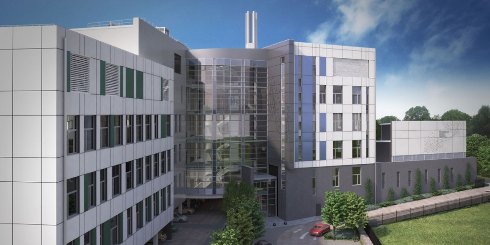 New Birmingham Dental Hospital and School of Dentistry at Pebble Mill gets the planning go-ahead