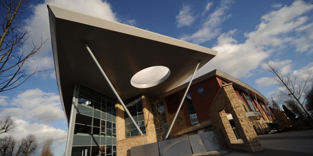 Sparkbrook Community Hub shortlisted in RICS 2013 regional awards