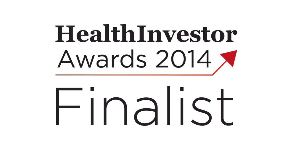 Prime named as finalist in HealthInvestor Awards