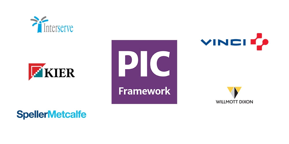 Contractors announced for PIC Framework